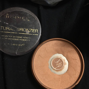 Photo of Rimmel London Natural Bronzer uploaded by Tonia W.