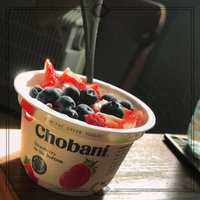 Chobani® Fruit On The Bottom Strawberry uploaded by Tiffany P.