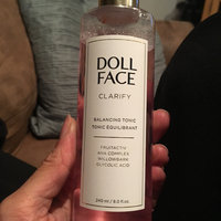 Doll Face Clarify Balancing Tonic uploaded by Blue J.