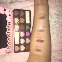 Too Faced Chocolate Bon Bons Eyeshadow Palette uploaded by Michelle T.