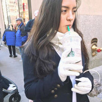 Garnier Fructis Style Sleek & Shine Anti-Humidity Aerosol Hairspray uploaded by Karla N.