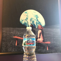 Ice Mountain® 100% Natural Spring Water uploaded by Madison T.