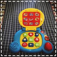 VTech Tote & Go Laptop uploaded by Shivangi K.