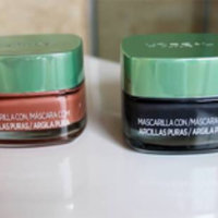 L'Oréal Paris Pure-Clay Exfoliate & Refining Face Mask uploaded by member-dd861