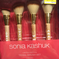Sonia Kashuk® Limited Edition Geo Brush Set uploaded by Dale J.