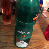 Mitchum Men Roll-On Antiperspirant & Deodorant Unscented uploaded by Julianne W.