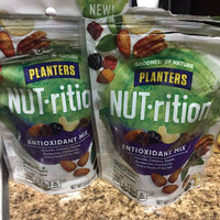 Kraft Heinz Foods Company Planters NUT-rition Antioxidant Mix 5.5 oz. Bag uploaded by Chrissy M.