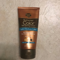 Banana Boat Sunless Summer Color Tinted Lotion uploaded by Emma H.