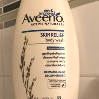 Aveeno® Skin Relief Body Wash uploaded by Frangelica A.
