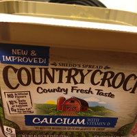 Country Crock® Calcium Plus Vitamin D uploaded by Leslie b.