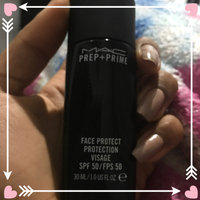 M.A.C Cosmetics Prep + Prime Essential Oils Grapefruit & Chamomile uploaded by ashley g.