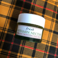 fresh Vitamin Nectar Vibrancy-Boosting Face Mask uploaded by Kerstin💚sparkles B.