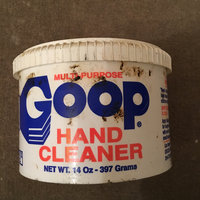 Goop Hand Cleaner 14 ounces (397 grams) uploaded by Jill R.
