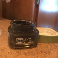 L'Oréal Paris Detox & Brighten Pure-Clay Mask uploaded by Chelsey K.