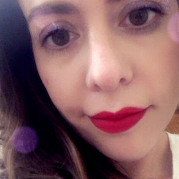 Photo of SEPHORA COLLECTION Cream Lip Stain Liquid Lipstick uploaded by Lidiana D.
