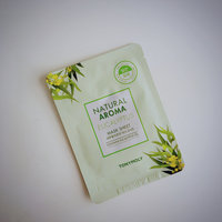 Tony Moly - Natural Aroma Mask Sheet 1pc (5 Types) #05 Eucalyptus uploaded by Sean P.