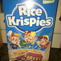 Kellogg's® Rice Krispies® Cereal uploaded by scarlet s.