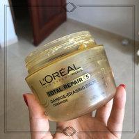 L'Oréal Paris Hair Expert Total Repair 5 Damage Erasing Balm uploaded by Darlene E.