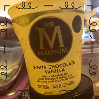 Magnum Signature Chocolate White Block, 90 g (Pack of 3) uploaded by Maria R.