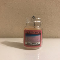 Yankee Candle Pink Sands? Car Jar Ultimate uploaded by Sway M.