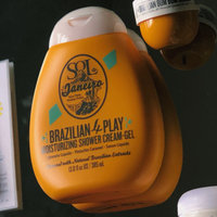 Sol de Janeiro Brazilian 4 Play Moisturizing Shower Cream-Gel uploaded by laurel b.