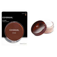 COVERGIRL Clean Pressed Powder uploaded by hailie R.