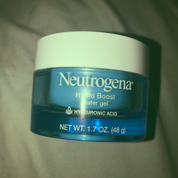 Photo of Neutrogena® Hydro Boost Water Gel uploaded by odalis H.
