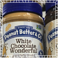All Natural Peanut Butter & Co. White Chocolate Wonderful uploaded by Aurangel D.
