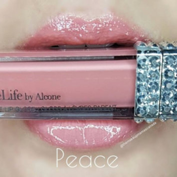 Photo of LimeLight BY Alcone Signature Jeweled Lip Gloss uploaded by Faithful C.