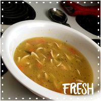Campbell's® Healthy Request® Chicken Noodle Soup uploaded by Ashtyn J.