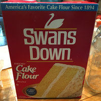 Swans Down Bleached Cake Flour uploaded by MK R.