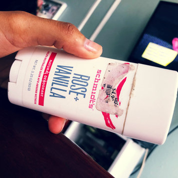 Photo of Schmidt's Natural Deodorant Fragrance Free 3.25 oz uploaded by Johnay C.