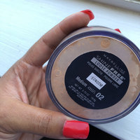 Maybelline Shine Free® Oil-Control Loose Powder uploaded by Berniece M.
