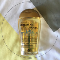 OGX® Argan Oil Of Morocco Penetrating Oil uploaded by Cassie D.