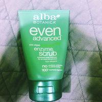 Alba Botanica Even Advanced™ Sea Algae Enzyme Scrub uploaded by Alake T.