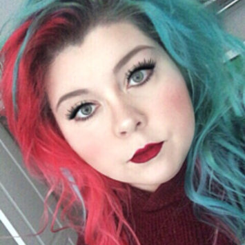 Photo of Manic Panic High Voltage® Classic Cream Formula Hair Color uploaded by Amber M.