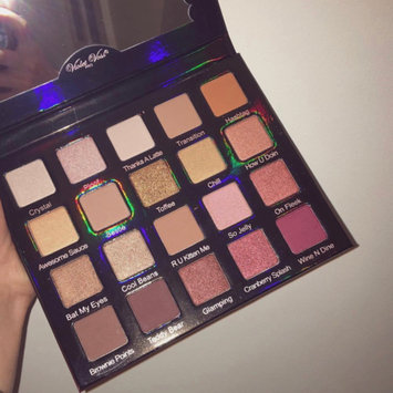 Photo of Violet Voss PRO Eyeshadow Palette - HG uploaded by georgia👸🏽🖤 O.
