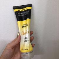 John Frieda® Sheer Blonde Go Blonder Lightening Shampoo uploaded by Official S.