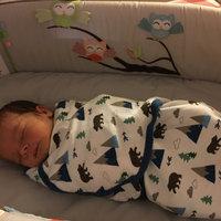 Baby Girl SwaddleMe 3-pk. Adjustable Infant Swaddles, Pink uploaded by Miriam K.