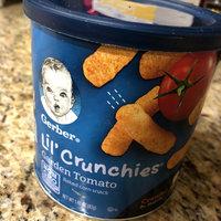 Gerber® Lil' Crunchies® Garden Tomato uploaded by sam 🌷.