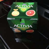 Activia® Light Strawberry Blueberry Peach Probiotic Yogurt uploaded by Sandra C.