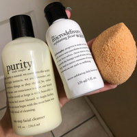 philosophy the microdelivery daily exfoliating facial wash uploaded by Stephanie G.