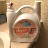 Dreft Stage 1: Newborn Liquid Detergent uploaded by Dulce A.