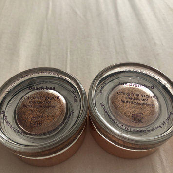 Photo of tarte Chrome Paint Shadow Pot uploaded by hales h.