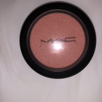 Photo of M.A.C Cosmetics Powder Blush uploaded by Dulce A.