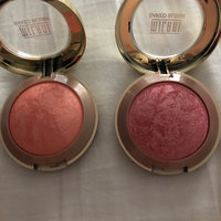 Milani Baked Powder Blush uploaded by hales h.