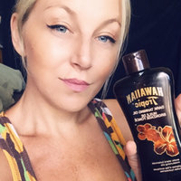 Hawaiian Tropic® Dark Tanning Oil uploaded by Holly M.