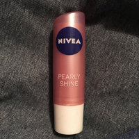 NIVEA Shimmer Lip Care uploaded by Georgie S.