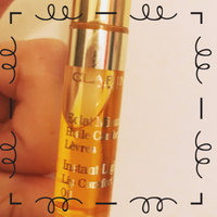 Clarins Instant Light Lip Comfort Oil uploaded by Alyssa B.