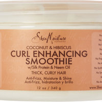 SheaMoisture Coconut & Hibiscus Curl Enhancing Smoothie uploaded by Shakeya W.